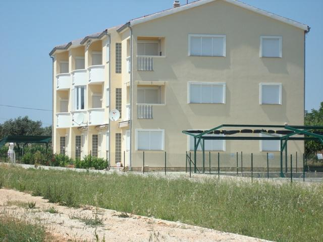 apartments Croatia Andrea
