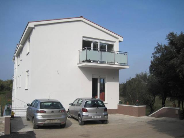 apartments Croatia Cato