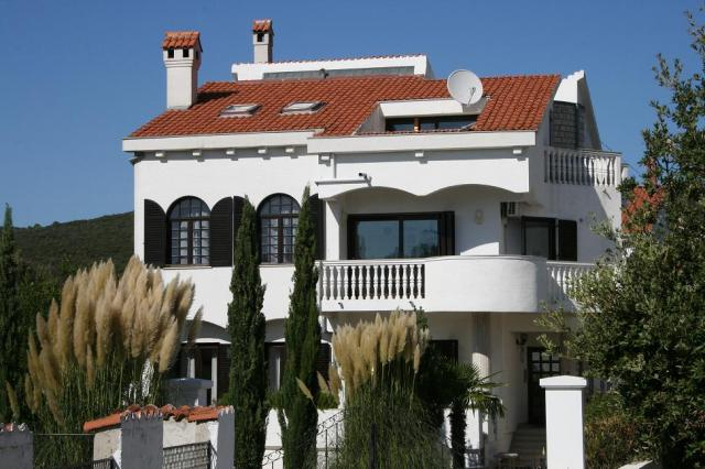 apartments Croatia Villa Sukosan X