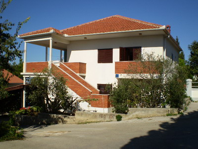 apartments Croatia ELSA
