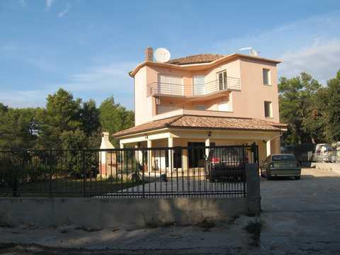 apartments Croatia Villa Julija