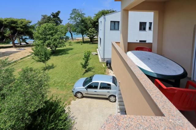 apartments Croatia Jagoda