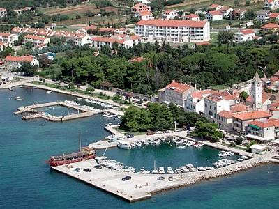 apartments Croatia Zoki