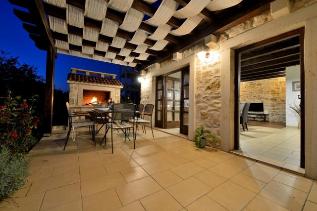 apartments Croatia Holiday house Sandra