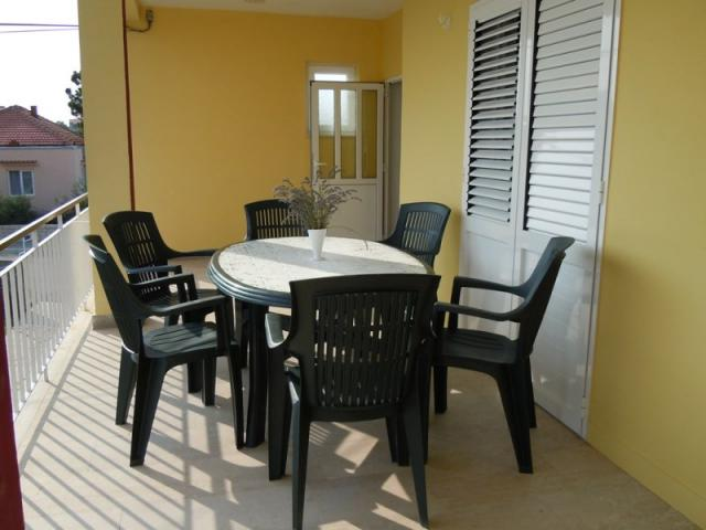 apartments Croatia JAKOV