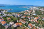 Sukosan apartments Croatia Luce