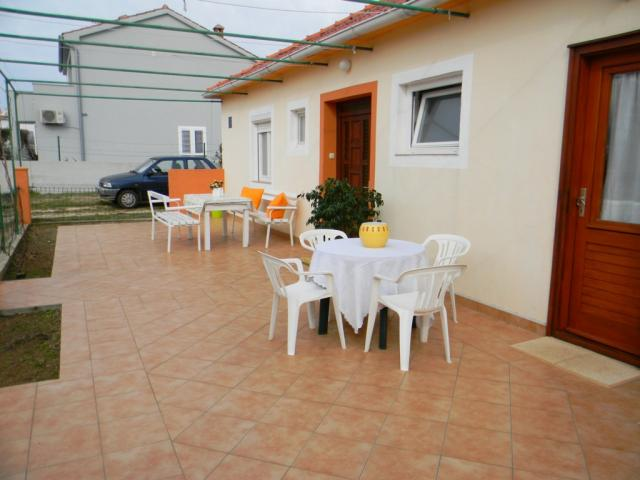 apartments Croatia Anamaria