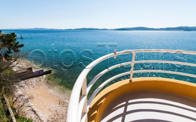apartments Croatia Fosa