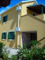Vrsi apartments Croatia Dvori