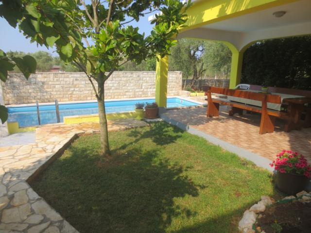 apartments Croatia Milica