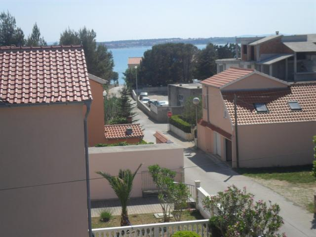 apartments Croatia Sanja