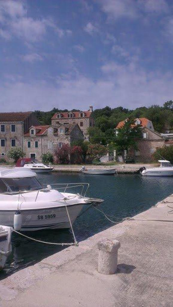 apartments Croatia Donja Banda