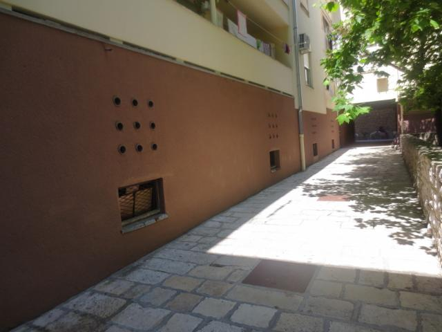 apartments Croatia Armelin